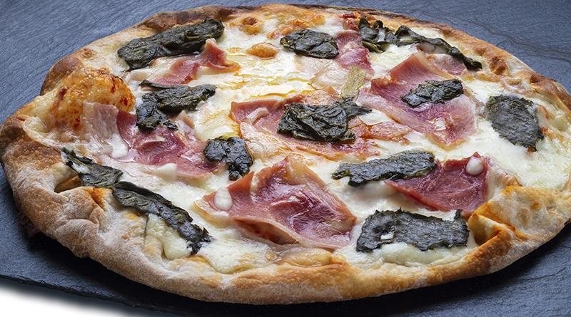 6 pizzas gourmet que deberías probar