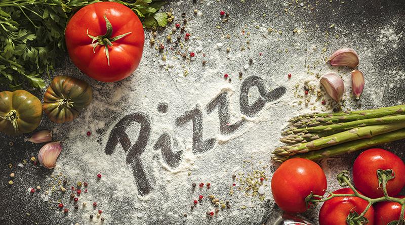 El origen de la pizza: de la realeza a tu mesa