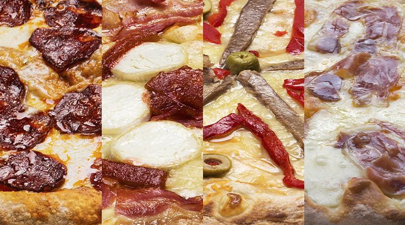 Dime cuál es tu pizza favorita y te diré cómo eres