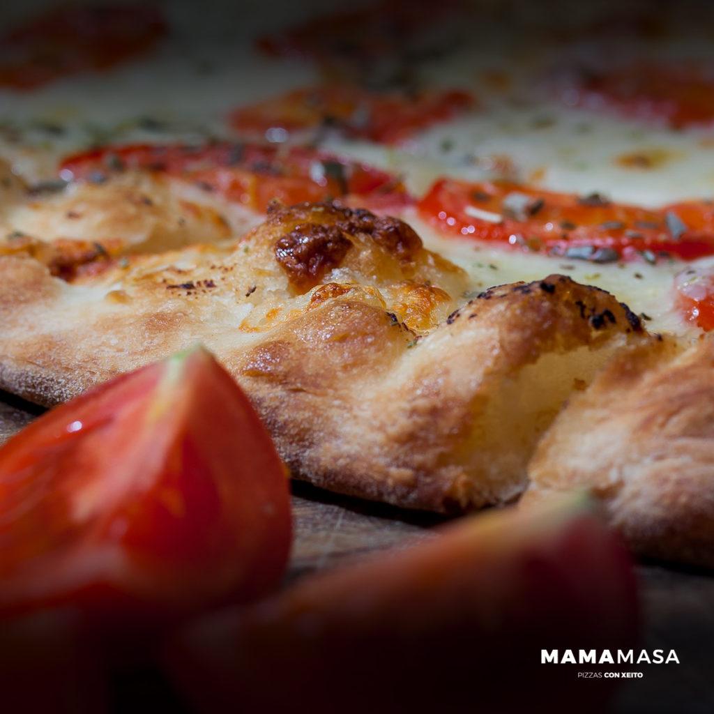 Datos curiosos sobre la pizza