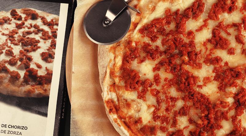 12 curiosidades que todo amante de la pizza debe conocer